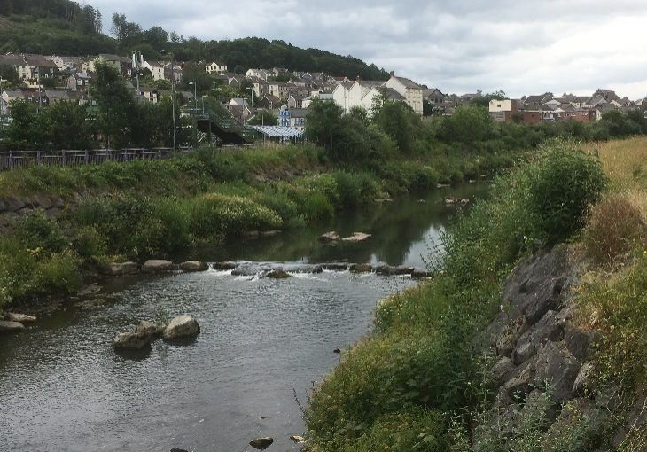 river cynon smartrivers